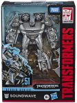 Figurka Transformers Soundwave Generations Studio Series 51 Deluxe