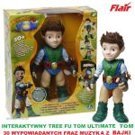 Tree Fu Tom ULTIMATE TOM Figurka Interaktywna