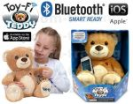 Toy-Fi TEDDY Miś Bluetooth Maskotka App Store