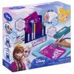 Frozen Kraina Lodu AIR BRUSH Spray do Malowania DISNEY