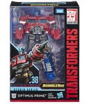 Figurka Transformers Generations Studio Series VOYAGER OPTIMUS PRIME Hero Bumblebee