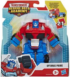 Figurka Optimus Prime Transformers Rescue Bots Academy