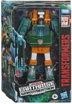 Figurka Transformers Generations War for Cybertron: Earthrise Hoist WFC-E5 Deluxe