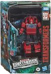 Figurka Transformers Generations War for Cybertron: Earthrise Cliffjumper WFC-E7 Deluxe