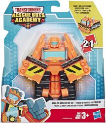 Figurka WedgeThe Construction-Bot Transformers Rescue Bots Academy