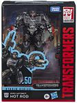 Figurka Transformers WWII Hot Rod Generations Studio Series 50 DELUXE