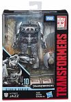 Figurka Transformers Generations Studio Series DELUXE JAZZ Hasbro
