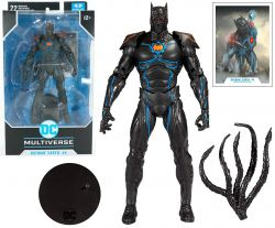 Figurka Murder Machine Batman Dark Nights - Metal Earth 44