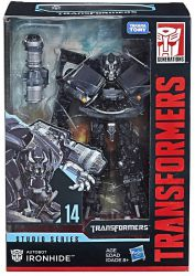 Figurka Transformers Generations DELUXE VOYAGER IRONHIDE
