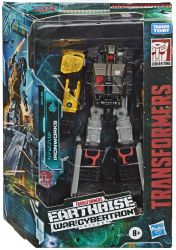 Figurka Transformers Generations War for Cybertron: Earthrise Ironworks WFC-E8 Deluxe