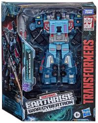 Figurka Transformers Generations Doubledealer Leader WFC-E23 War for Cybertron: Earthrise