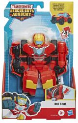 Figurka Hot Shot Transformers Rescue Bots Academy