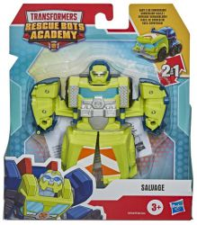 Figurka Salvage Transformers Rescue Bots Academy