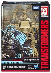 Figurka Transformers Generations Studio Series VOYAGER BONECRUSH